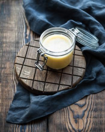 Состав и калорийность топленого масла