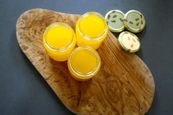 Применение топленого масла в кулинарии