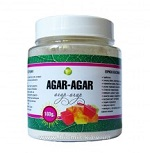 Агар-агар - как применяется натуральная пищевая добавка в кулинарии