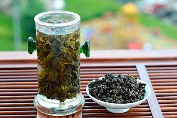 Чем полезен чай молочный улун, полезные свойства напитка для организма
