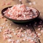 Ответ на вопрос, чем полезна гималайская розовая соль