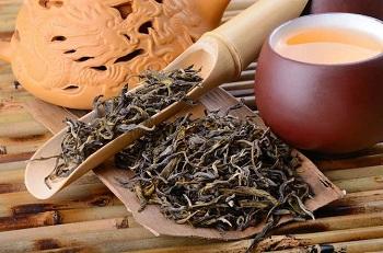 Китайский чай молочный улун - польза и вред напитка для организма человека