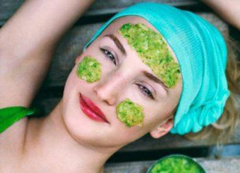 Применение фейхоа в косметологии