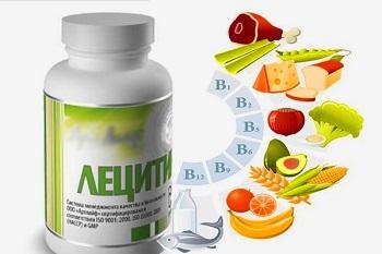 Полезные свойства соевого лецитина и особенности применения добавки