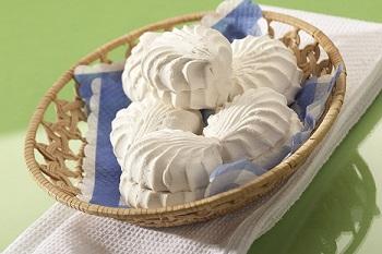 Полезные свойства зефира и состав популярной сладости