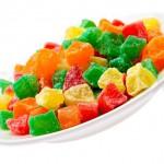 Польза и вред цукатов для здоровья человека - основные моменты