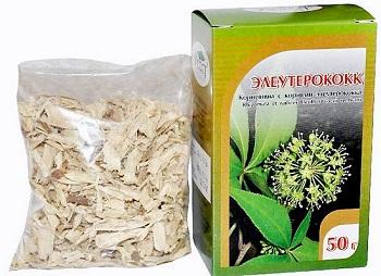 Противопоказания к употреблению элеутерококка и действие травы на организм