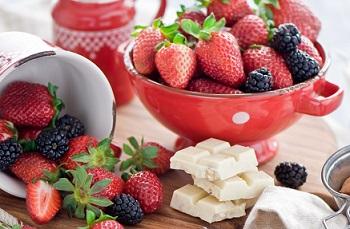 Рекомендации по употреблению фруктозы и ее химический состав