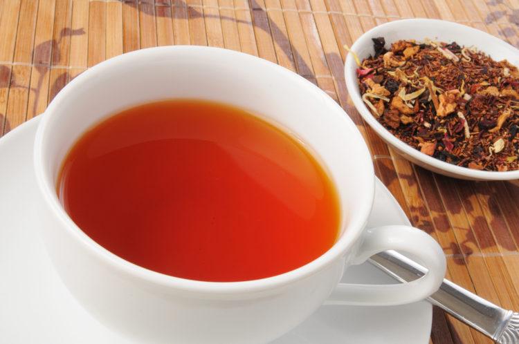 Ройбуш чай полезные свойства и противопоказания