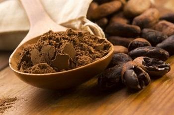 Состав и полезные свойства какао порошка - основные моменты