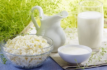 Способы применения козьего молока - полезные советы для пожилых