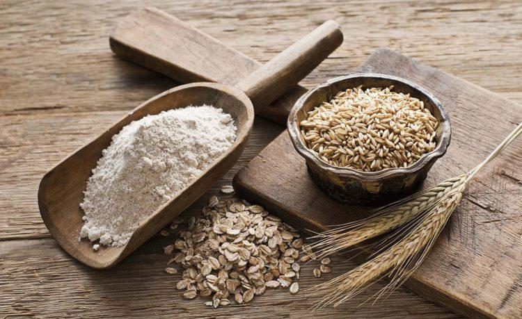 Толокно - 9 рецептов приготовления пошагово