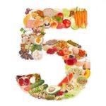 Что можно и что нельзя при диете 5 стола плюс меню на каждый день