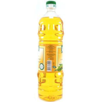 Полезные свойства кукурузного масла