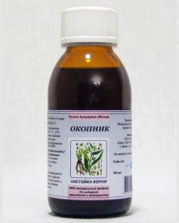 Окопник лекарственный: полезные свойства и противопоказания для взрослых мужчин и женщин