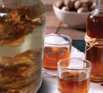 Перегородки грецких орехов при лечении различных болезней