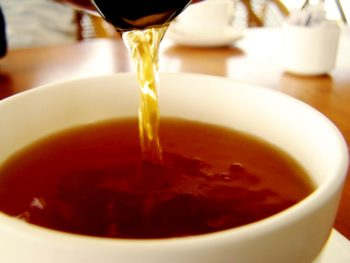 Состав и калорийность чая ройбуш