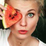 Особенности арбузной диеты