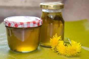 Варенье из одуванчиков - польза, вред и лечебные свойства продукта