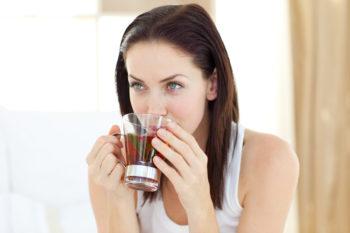 Общие полезные свойства чая ройбуш