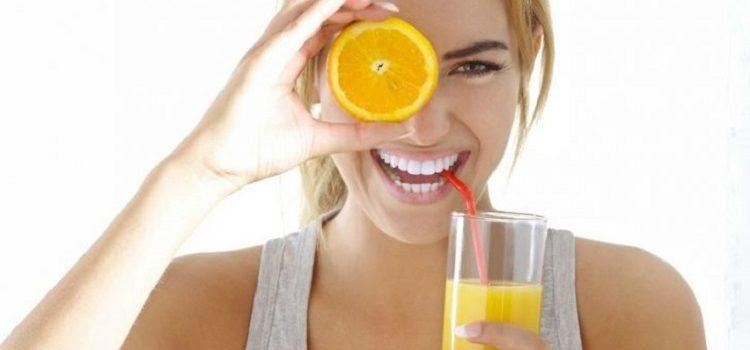 Апельсиновая диета для похудения - основные принципы