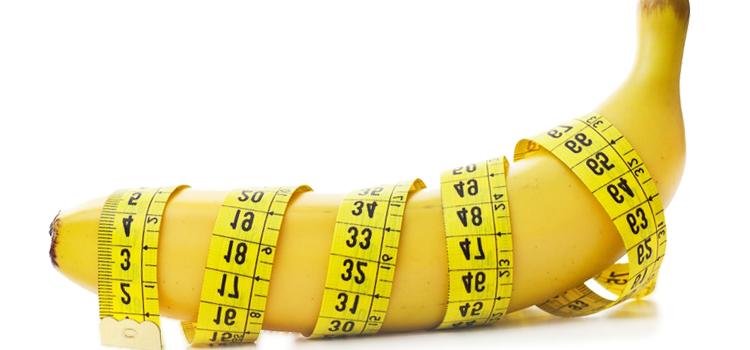 Банановая диета - основные принципы похудения
