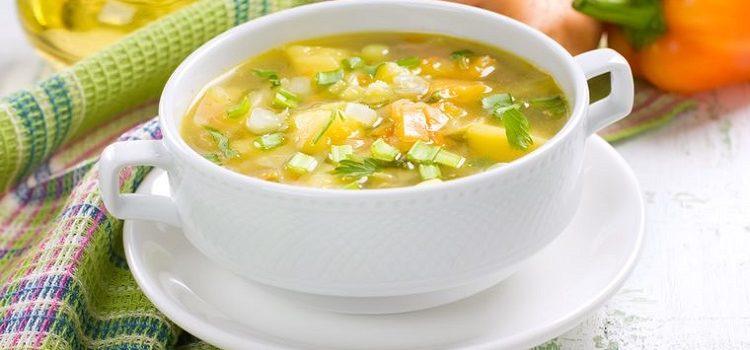 Диета на боннском супе - основные принципы соблюдения
