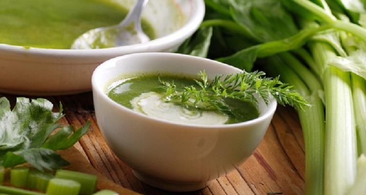 Сельдереевая диета 7 дней меню — Похудение