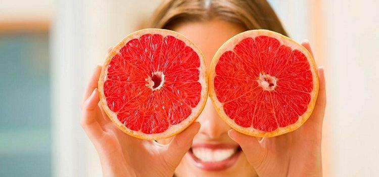 Грейпфрутовая диета для похудения - основные принципы