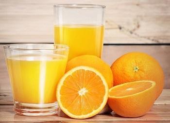 Как действует апельсиновая диета на организм