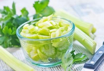 Как похудеть с помощью диеты на сельдереевом супе - несколько советов
