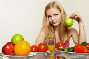 Как похудеть с помощью фруктовой диеты - несколько советов