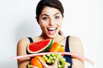 Как сохранить результаты после похудения на фруктовой диете