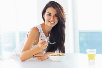 Меню на каждый день для Шведской диеты для похудения