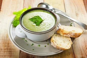 Можно ли похудеть с помощью диеты на сельдереевом супе - интересные факты