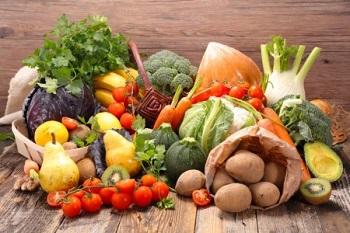 Можно ли похудеть с помощью фруктово-овощной диеты - интересные факты