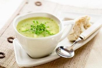 Основные принципы диеты на супе из сельдерея и правила составления рациона