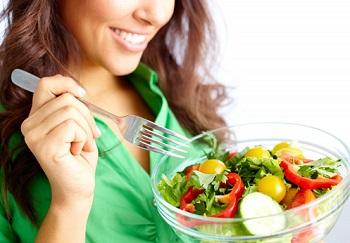 Основные принципы фруктово-овощной диеты и правила составления рациона