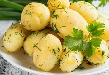 Похудение с помощью картофельной диеты - плюсы и минусы