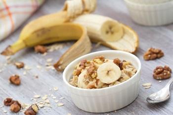 Примерное меню на 7 дней для банановой диеты