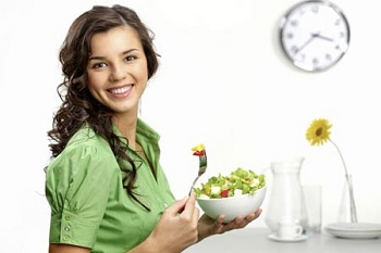 Примерное меню на 7 дней для французской диеты