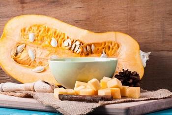 Тыквенная диета для похудения - основные принципы питания