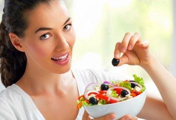 Варианты меню для французской диеты на каждый день