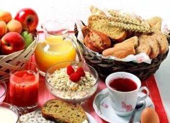 Диета № 8 - разрешенные продукты