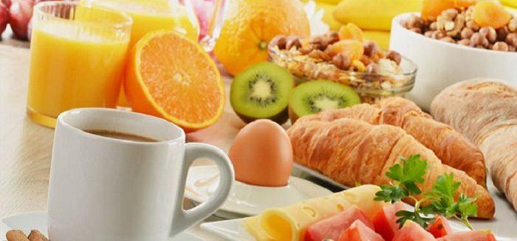Диета на 1200 калорий в день - особенности питания для похудения