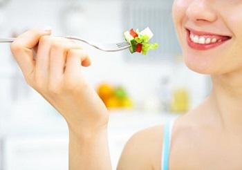 Диета на 1500 калорий в день - приметный рацион питания