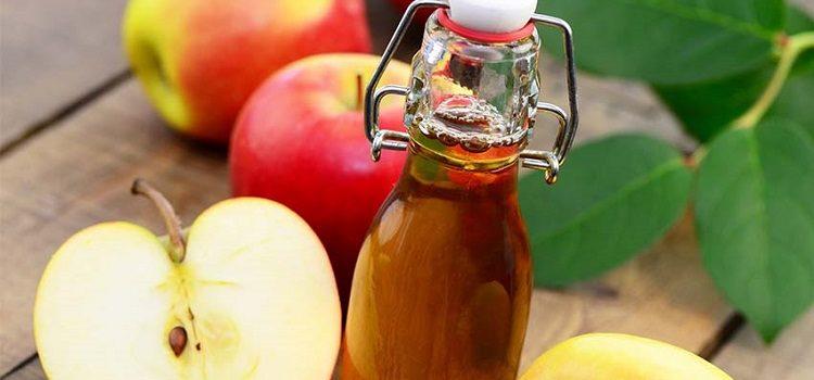 Диета на яблочном уксусе - основные принципы для эффективного похудения