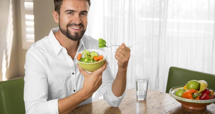 Особенности диеты при лечении хронического простатита