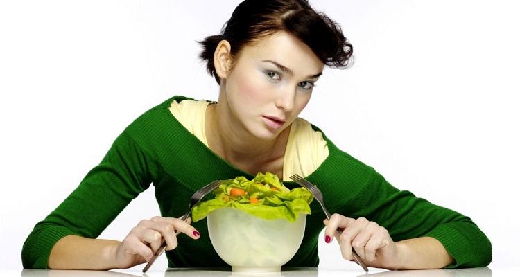 Питание при себорейном дерматите кожи головы