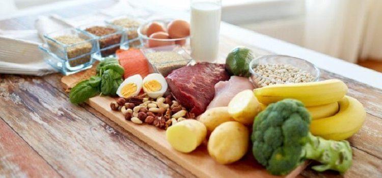 Диета стол номер 2 - особенности питания и меню на неделю